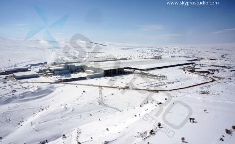 SkyPro havadan görüntüleme, fotoğraf ve video çekim hizmetleri