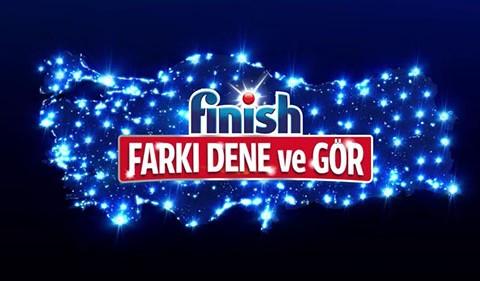 finsh